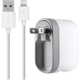 Bulk Belkin Ac Swivel Lightning Cable Iphone 5 Charger