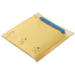 Bulk Sparco Cd/dvd Cushioned Mailers