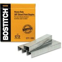 Bulk Bostitch HeavY-Duty Staples
