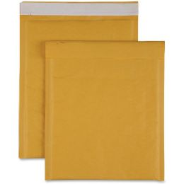 Bulk Sparco Size 2 Bubble Cushioned Mailers