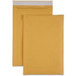 Bulk Sparco Size 3 Bubble Cushioned Mailers