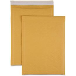 Bulk Sparco Size 4 Bubble Cushioned Mailers
