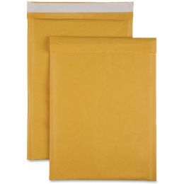 Bulk Sparco Size 5 Bubble Cushioned Mailers