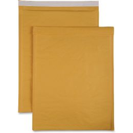 Bulk Sparco Size 7 Bubble Cushioned Mailers
