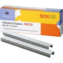 2000 Bulk Sparco Standard Staple