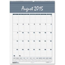 10 Bulk House Of Doolittle Bar Harbor 15x22 Academic Wall Calendar