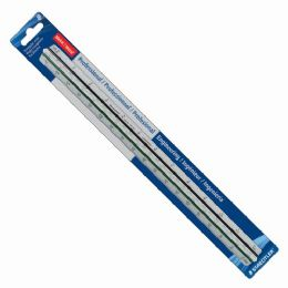 Bulk Staedtler ProF-Quality Engineer's Triangular Scale