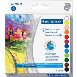 Bulk Staedtler Watercolor Crayons