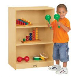 Bulk JontI-Craft SpacE-Saver Mobile StraighT-Shelf