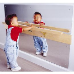 Bulk JontI-Craft Infant Coordination Mirror