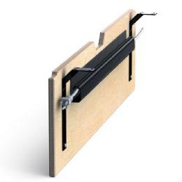 Bulk JontI-Craft Ready Table - Dual Wire Hider Kit