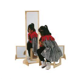 Bulk JontI-Craft Acrylic Mirror