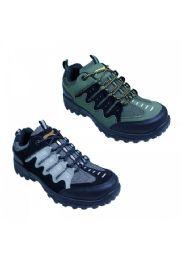 12 Bulk Fashion Sneakers In Army Green