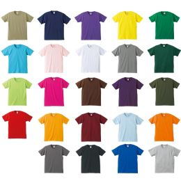 72 Bulk Fruit Of The Loom Youth Boys Assorted Color and Sizes T Shirts