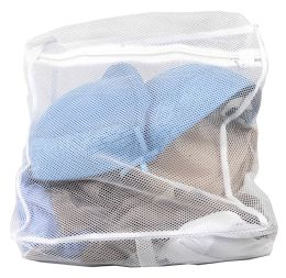 24 Bulk Sunbeam Medium Mesh Intimates Wash Bag
