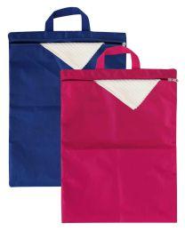 Bulk Home Basics Travel Laundry Bag