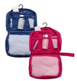 Bulk Home Basics 2 Piece Travel Storage Bag