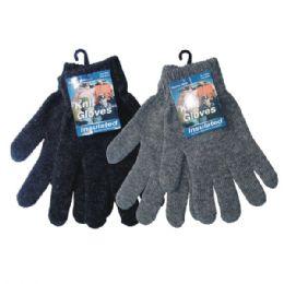 36 Bulk Winter Knit Glove