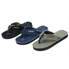 Wholesale BOYS EVERY DAY SANDALS ASST