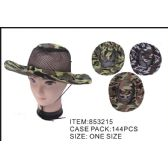 9b85649adcb Add to cart. Wholesale Unisex Assorted Color Camo Boonie Hat. 1081853