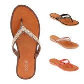 d9648e46a Wholesale Women s  Puerto Rico  Slide Sandals - at - bluestarempire.com